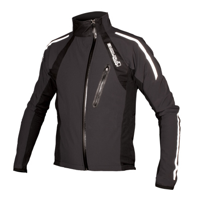 Veste Team Thermo Windshield Noir