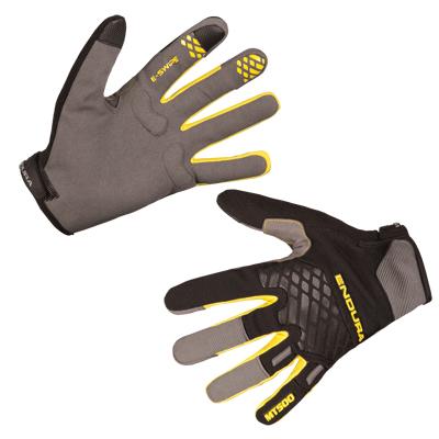 MT500 Glove II