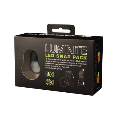 Luminite LED Snap Pack