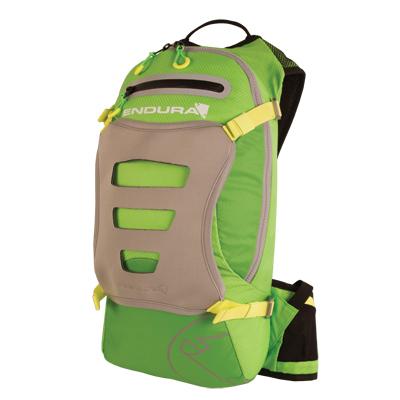 SingleTrack Backpack
