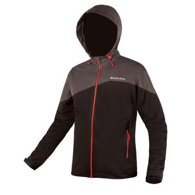SingleTrack Softshell Jacket