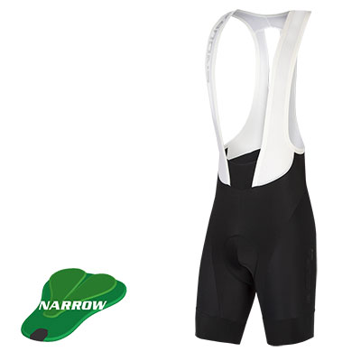 Pro SL Bibshort II Long Leg (narrow-pad)
