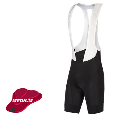 Pro SL Bibshort II Long Leg (medium-pad)