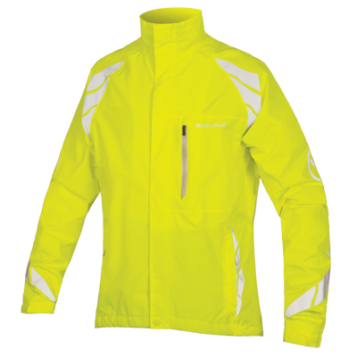 Luminite DL Jacket