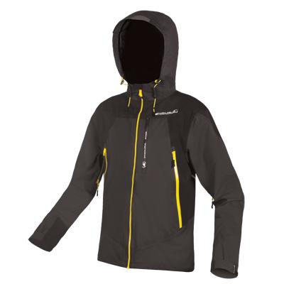 MT500 Waterproof Jacket II