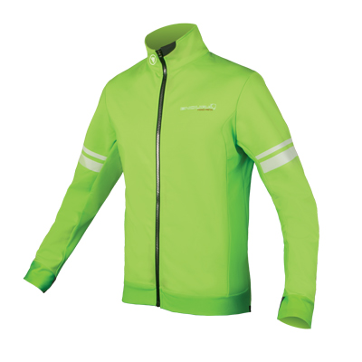 Pro SL Thermal Windproof Jacket