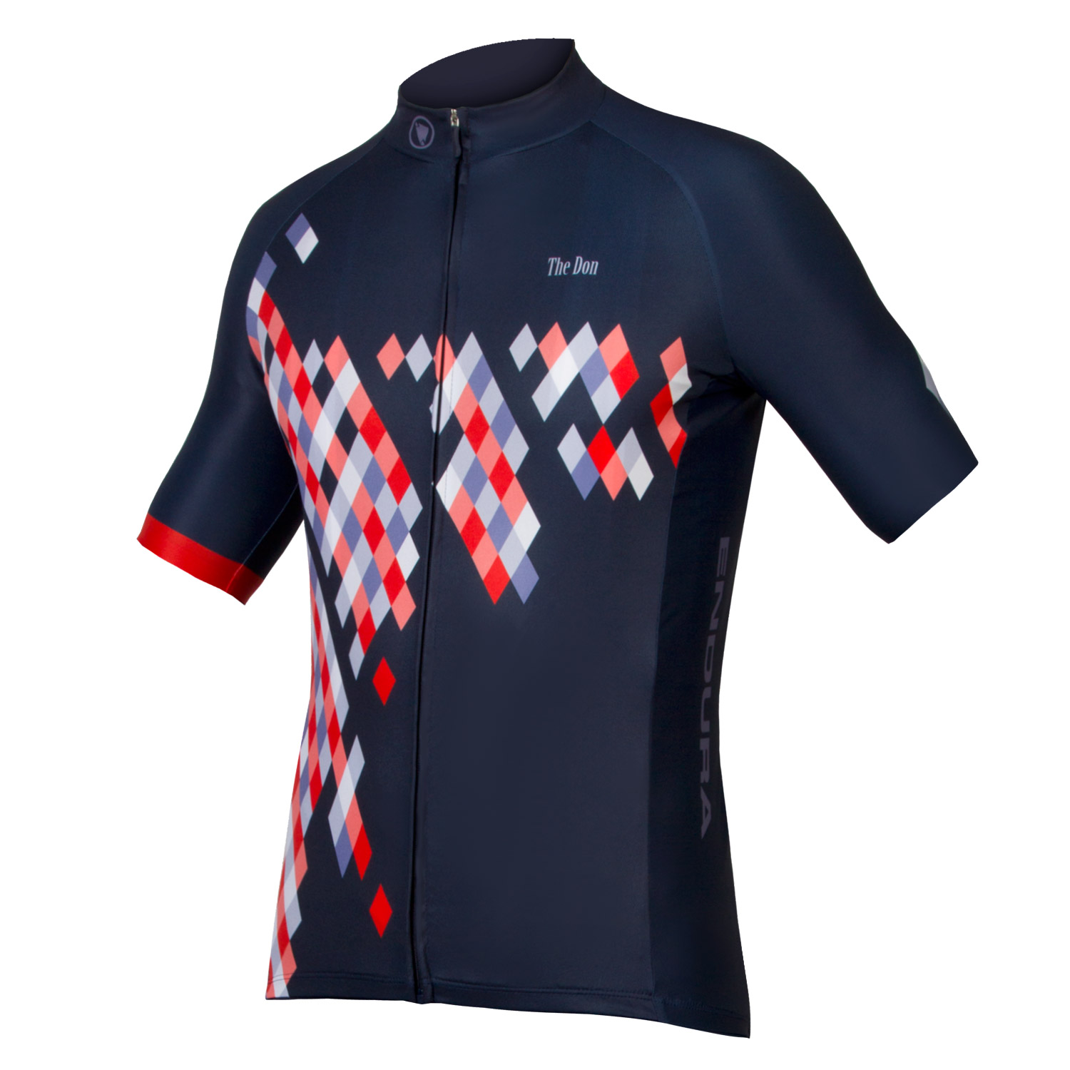 'The Don' Race Jersey