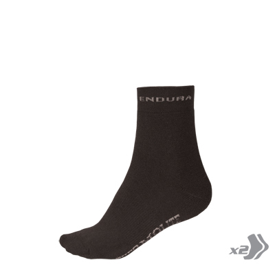 THERMOLITE® Sock (Twin Pack)