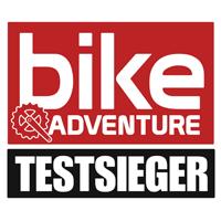 Bike Adventure – Luminite Glove Review