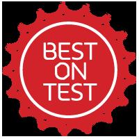 Cycling Plus - FS260-Pro Print Mitt Test Win