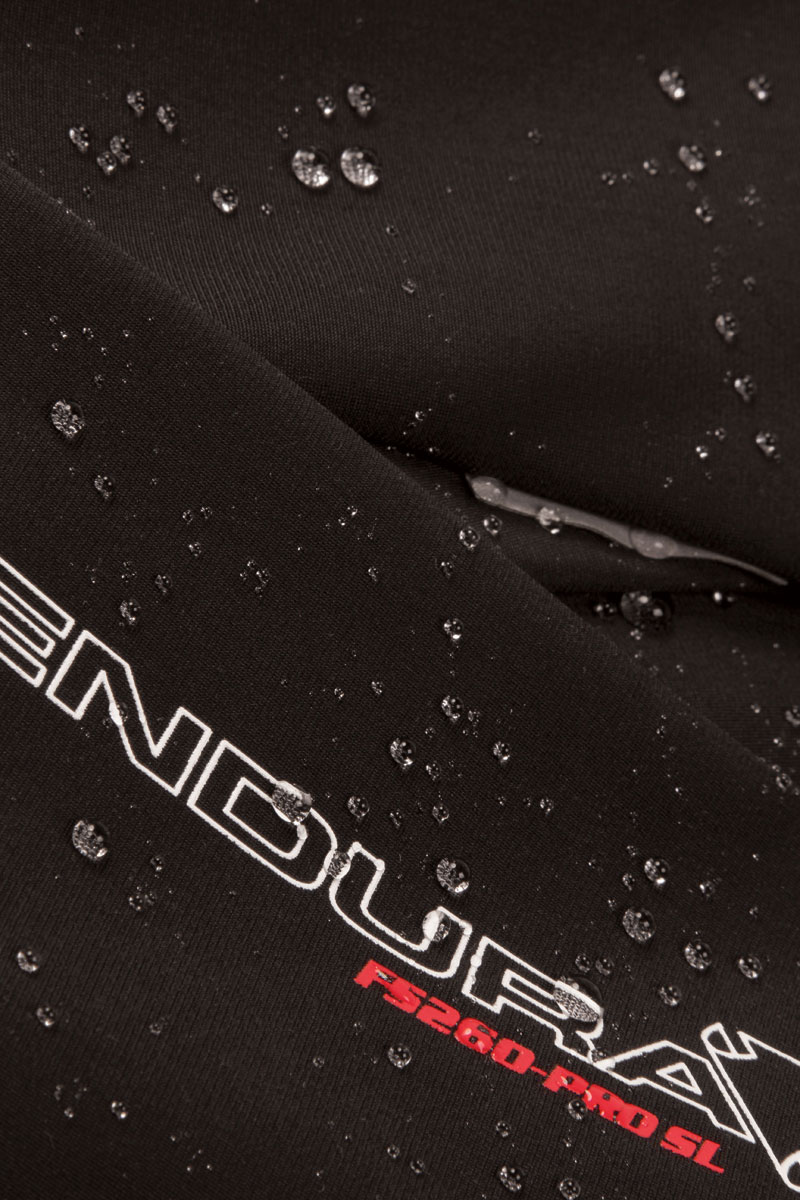 High performance Repel treatment for fantastic durable water repellence