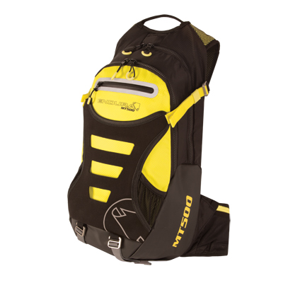 MT500 Enduro Backpack