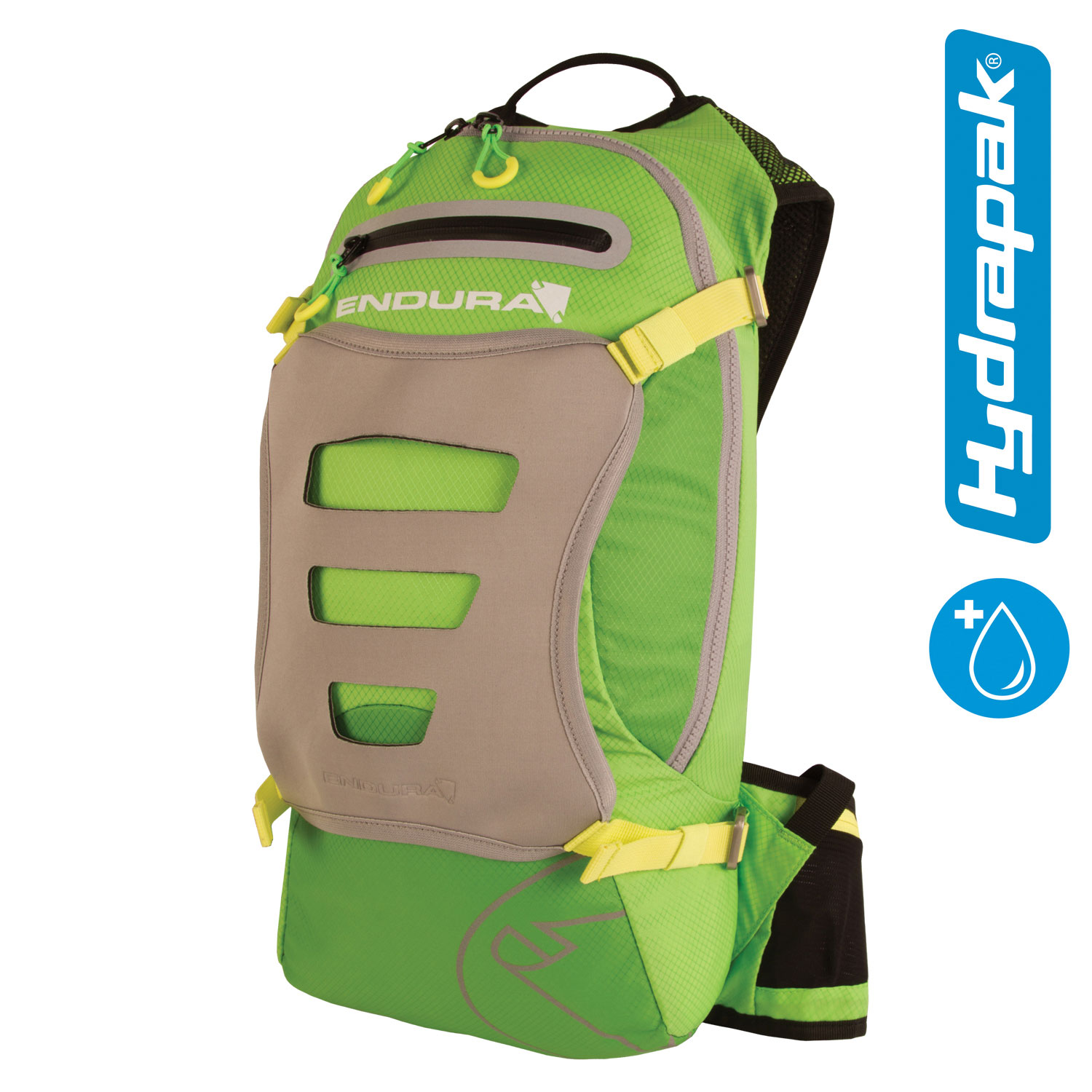 SingleTrack Backpack with HydrapakⓇ