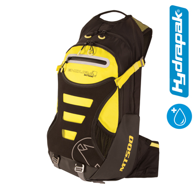 MT500 Enduro Backpack with HydrapakⓇ