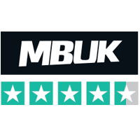 MBUK SingleTrack Windproof Glove Review