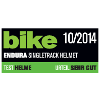 Bike (DE) - SingleTrack Helmet Review