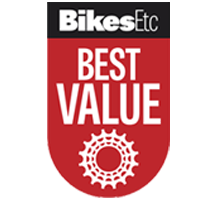 Bikes Etc – FS260-Pro Helmet Value Award