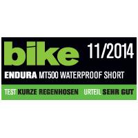 BIKE - MT500 Waterproof Short Review