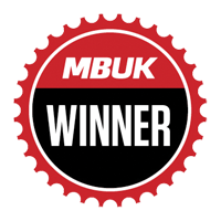 MBUK - MT500 Waterproof Short - Test Winner
