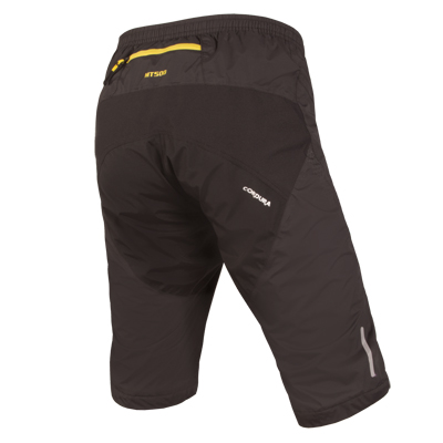 MT500 Waterproof Short II