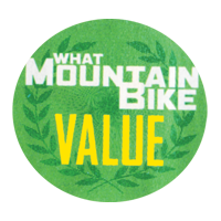 What Mountain Bike Review