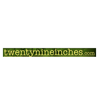 twentynineinchers.com - Hummvee Jersey