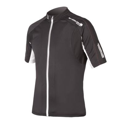 3e5db7ab9 Cycling Jerseys. Endura. FS260-Pro S S Jersey II. Black