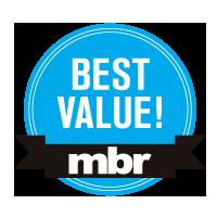MBR Best Value Award - Convert Softshell