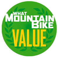 What MTB - Roubaix Jacket - Value Award