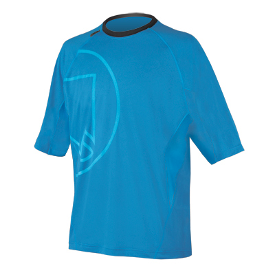 MT500 Burner II Lite 3/4 Sleeve Shirt