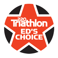 220 Triathlon Review
