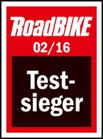 RoadBIKE Testsieger