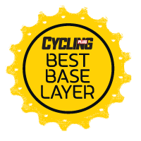 Cycling Plus - Transrib S/S Baselayer Review