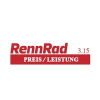 Rennrad - Transrib Baselayer Test Win
