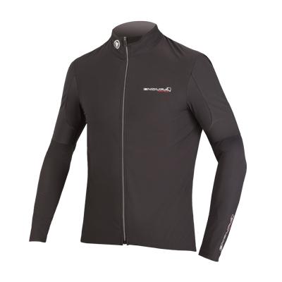 Mens Cycling Jerseys. Endura. Pro SL Classics Jersey. Black 2857429f9