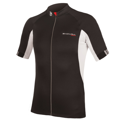 Cycling Jerseys. Endura. FS260-Pro S S Jersey III. Black 4c23b45db
