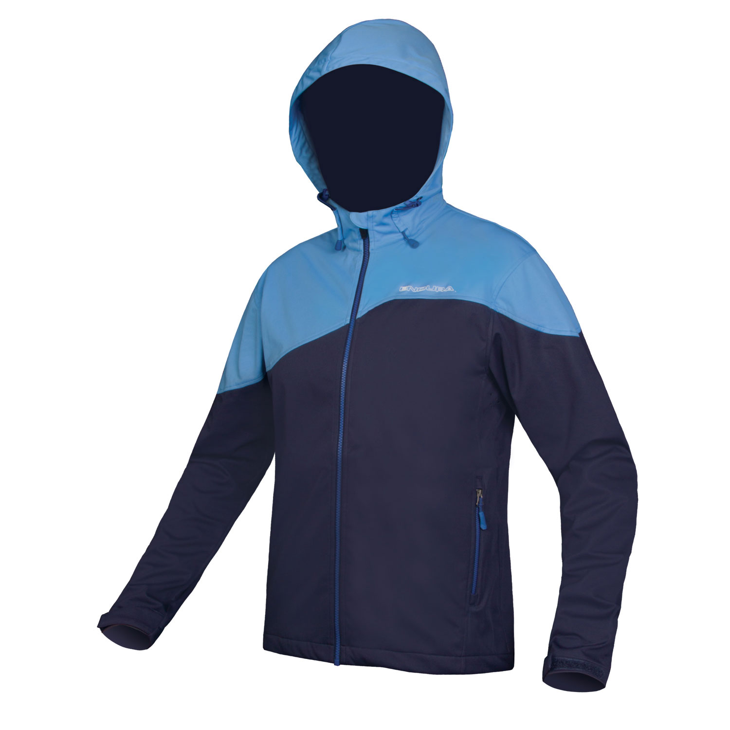 SingleTrack Softshell Jacket