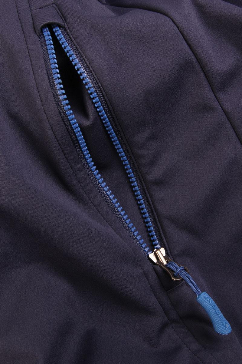 Front handwarmer pockets