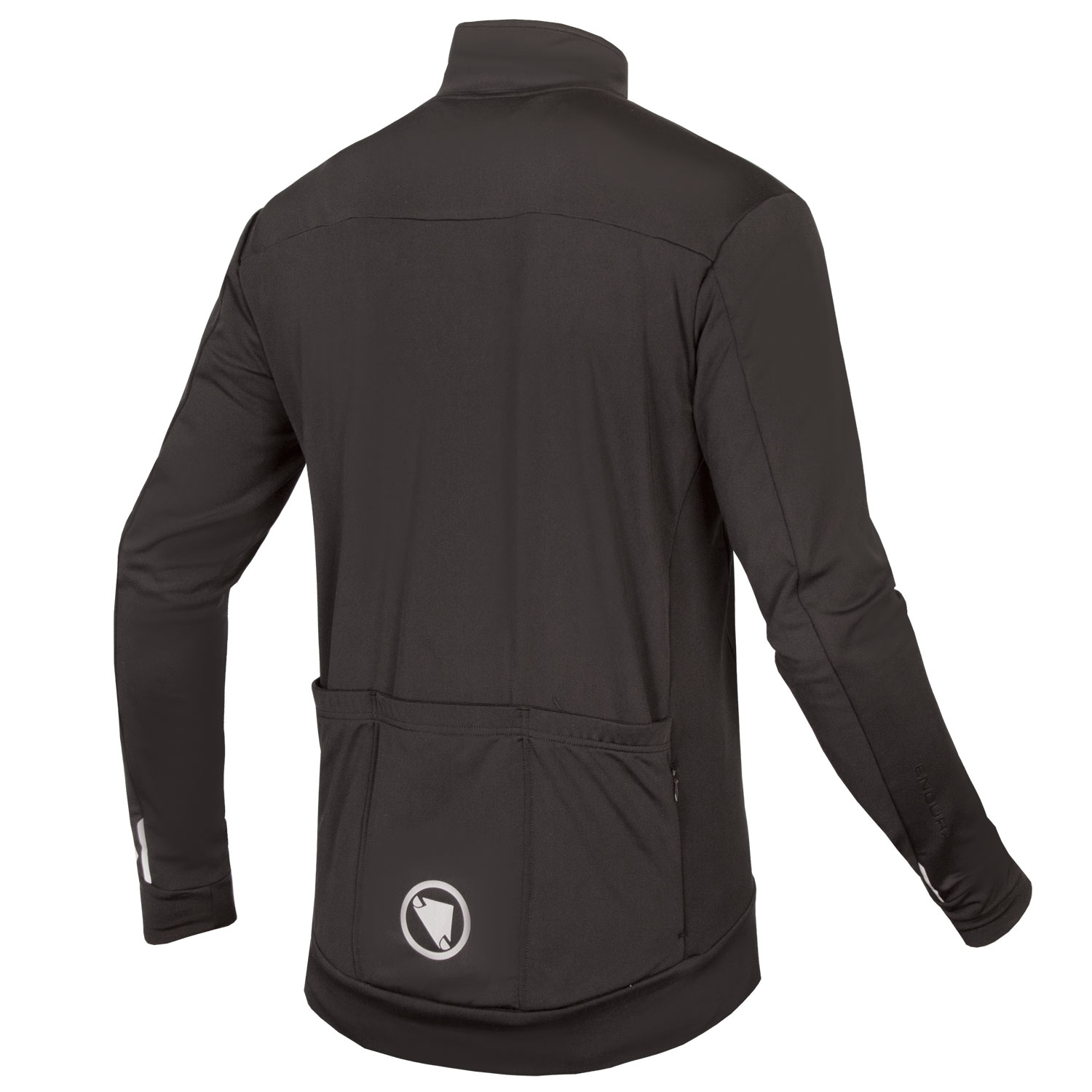 Xtract Roubaix L/S Jersey back