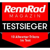 RennRad – Pro SL Classics Jersey II Test Win