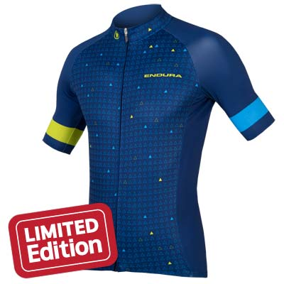 328102d49 Cycling Jerseys. Endura. Triangulate S S Jersey