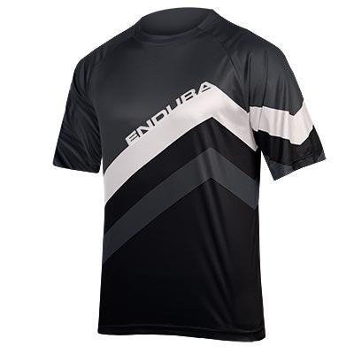 6f4bd7d8f Mountain Bike Shirts. Endura. SingleTrack Core Print T