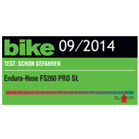 Bike (DE) - FS260-Pro SL SUPER Review