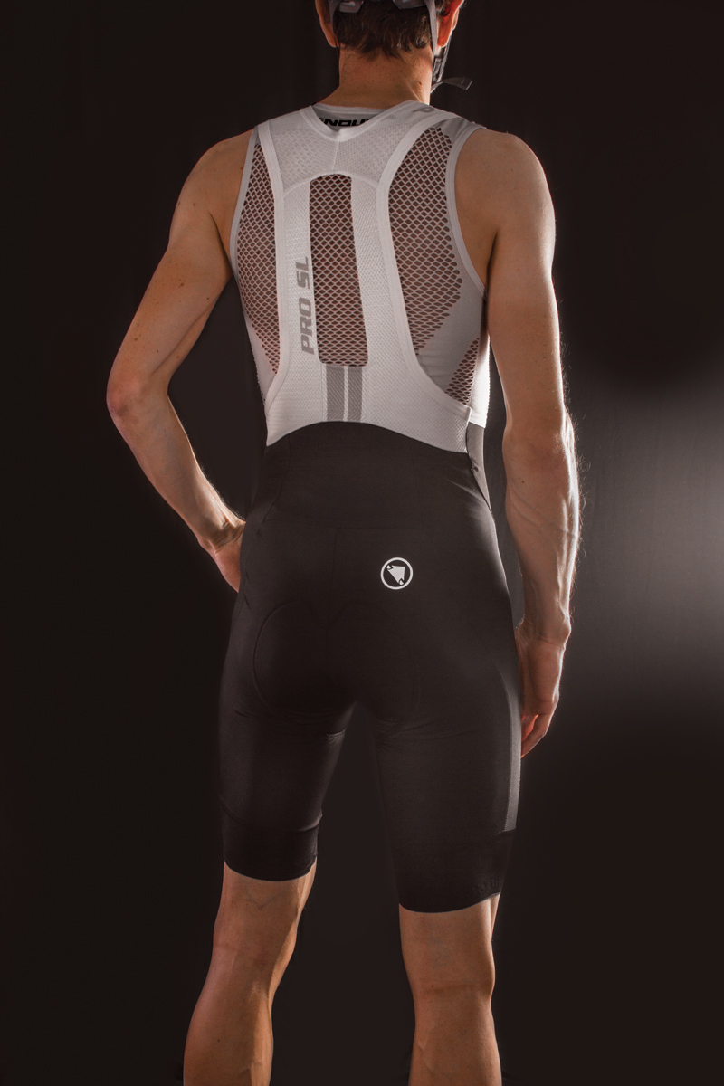 The much anticipated successor to our game-changing Pro SL Bibshort