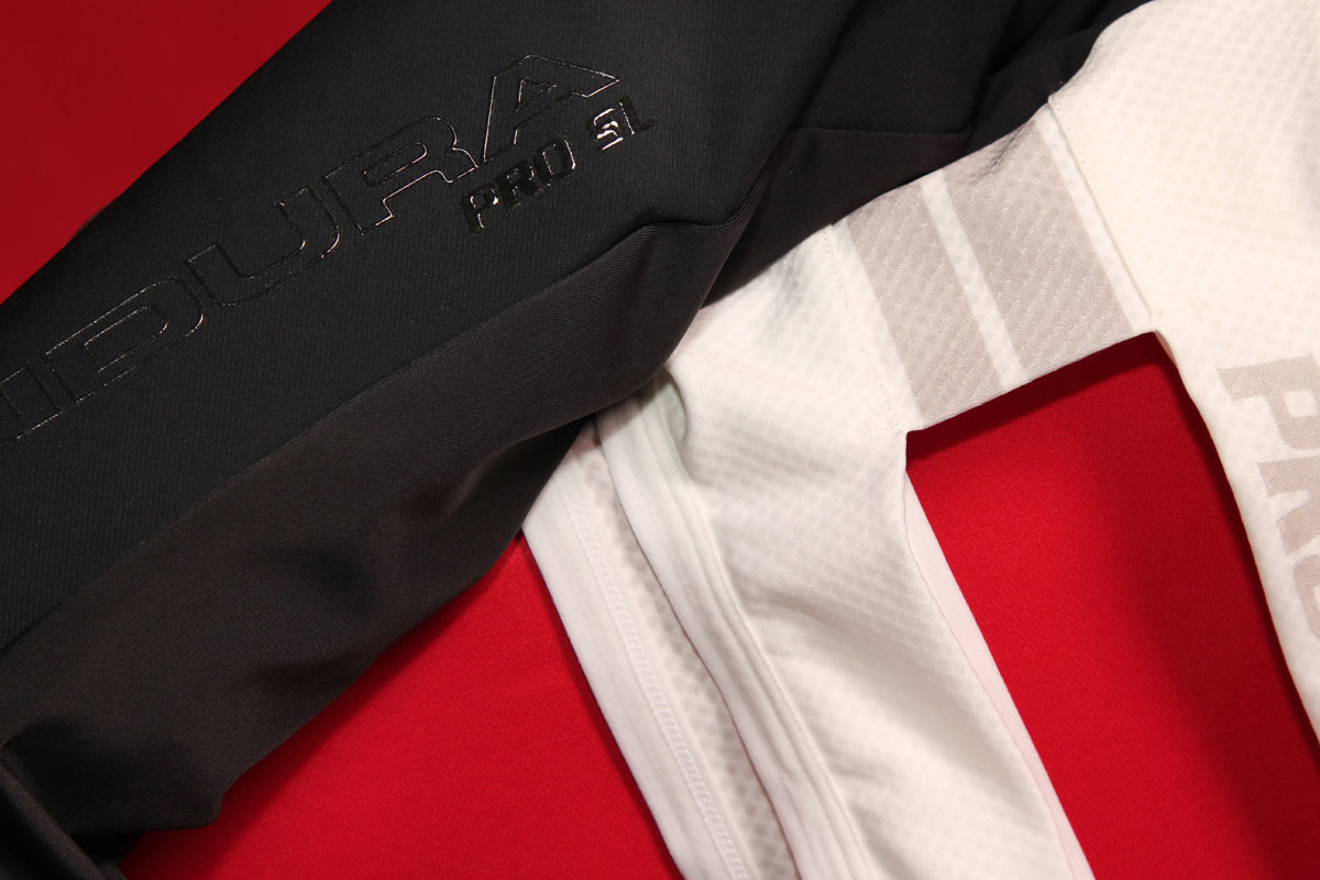 High quality Italian power Lycra® fabric