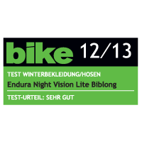 bike (DE) - Nightvision Biblong Review