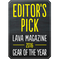Lava Magazine - Editor's Pick Gear of the Year
