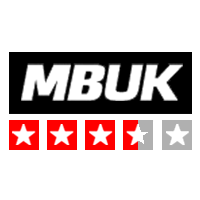MBUK – Most Wanted 2020 Gear
