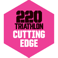 220 Triathlon Cutting Edge Award - Tri-Suits