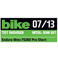 Bike (DE) - Wms FS260-Pro Short Review